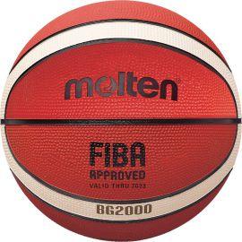 Мяч баскетбольный Molten B7G2000
