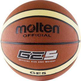 Мяч баскетбольный Molten BGE5