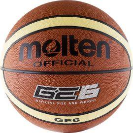 Мяч баскетбольный Molten BGE6