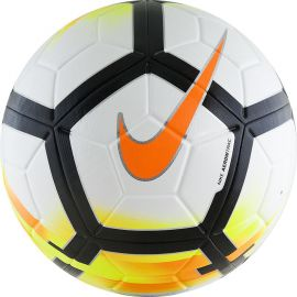 Мяч футбольный NIKE Ordem V PL