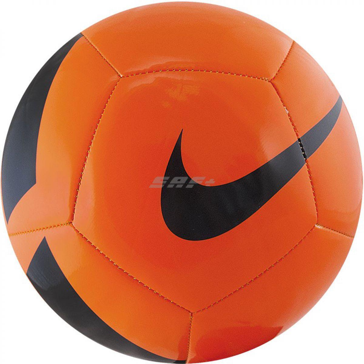 Мяч футбольный Nike Pitch Team