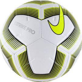 Мяч футбольный Nike Strike Pro Team