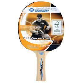 Ракетка для настольного тенниса Ракетка для н/т Donic Schidkroet Ovtcharov 200 FSC