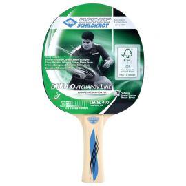 Ракетка для настольного тенниса Ракетка для н/т Donic Schidkroet Ovtcharov 400 FSC