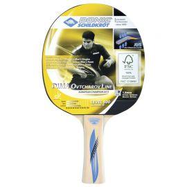 Ракетка для настольного тенниса Ракетка для н/т Donic Schidkroet Ovtcharov 500 FSC