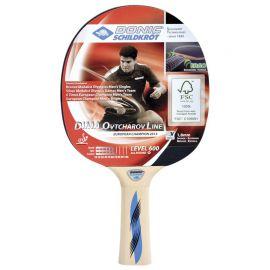 Ракетка для настольного тенниса Ракетка для н/т Donic Schidkroet Ovtcharov 600 FSC