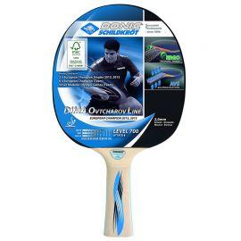 Ракетка для настольного тенниса Ракетка для н/т Donic Schidkroet Ovtcharov 700 FSC
