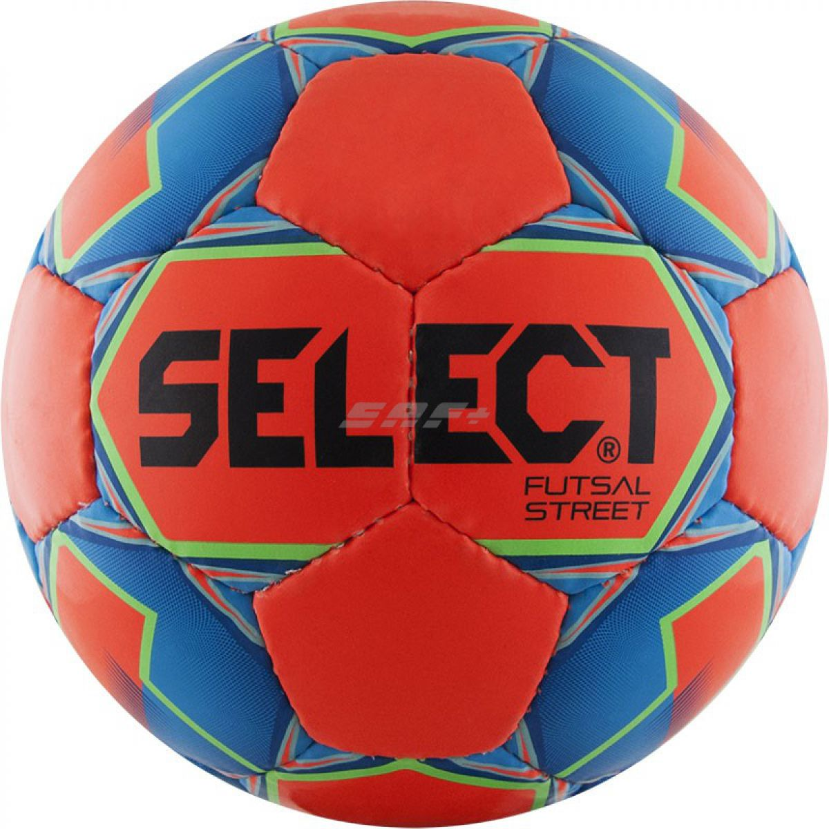 Мяч футзальный SELECT Futsal Street