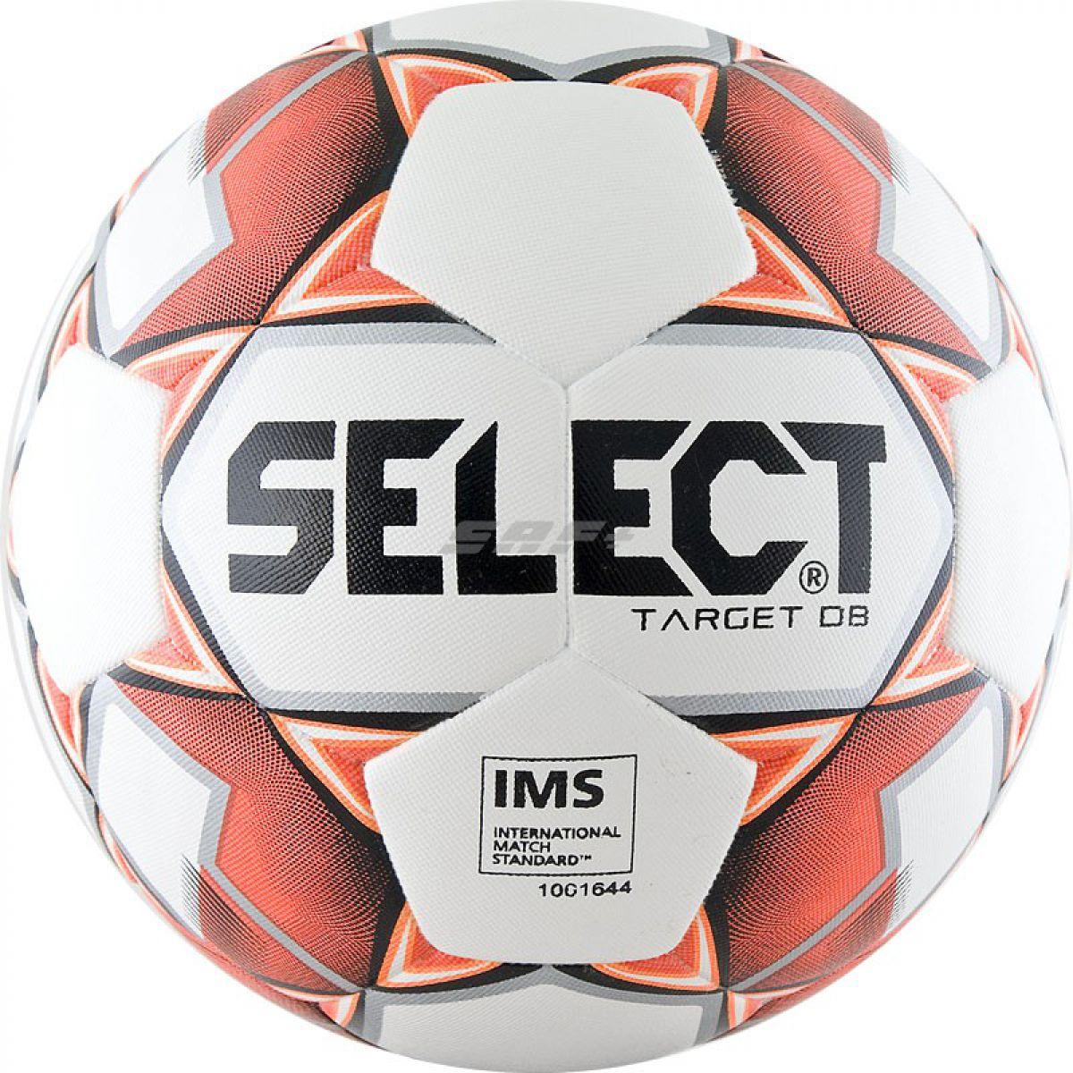 Мяч футбольный SELECT Target DB