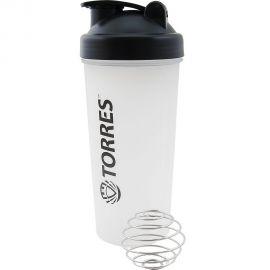 Бутылка для воды Шейкер спортивный TORRES