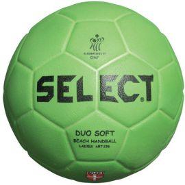 Мяч гандбольный Select Duo Soft Beach