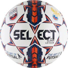 Мяч футзальный Select Super League АМФР РФС FIFA