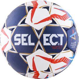 Мяч гандбольный Select Ultimate Replica EHF