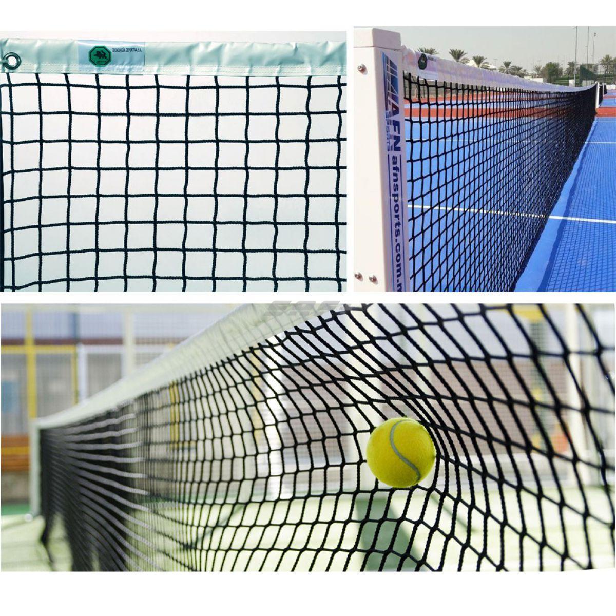 Сетка теннисная