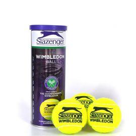 Мяч теннисный Slazenger Wimbledon Ultra Vis Hydroguard 3B