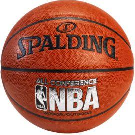 Мяч баскетбольный Spalding NBA All Conference Indoor/Outdoor