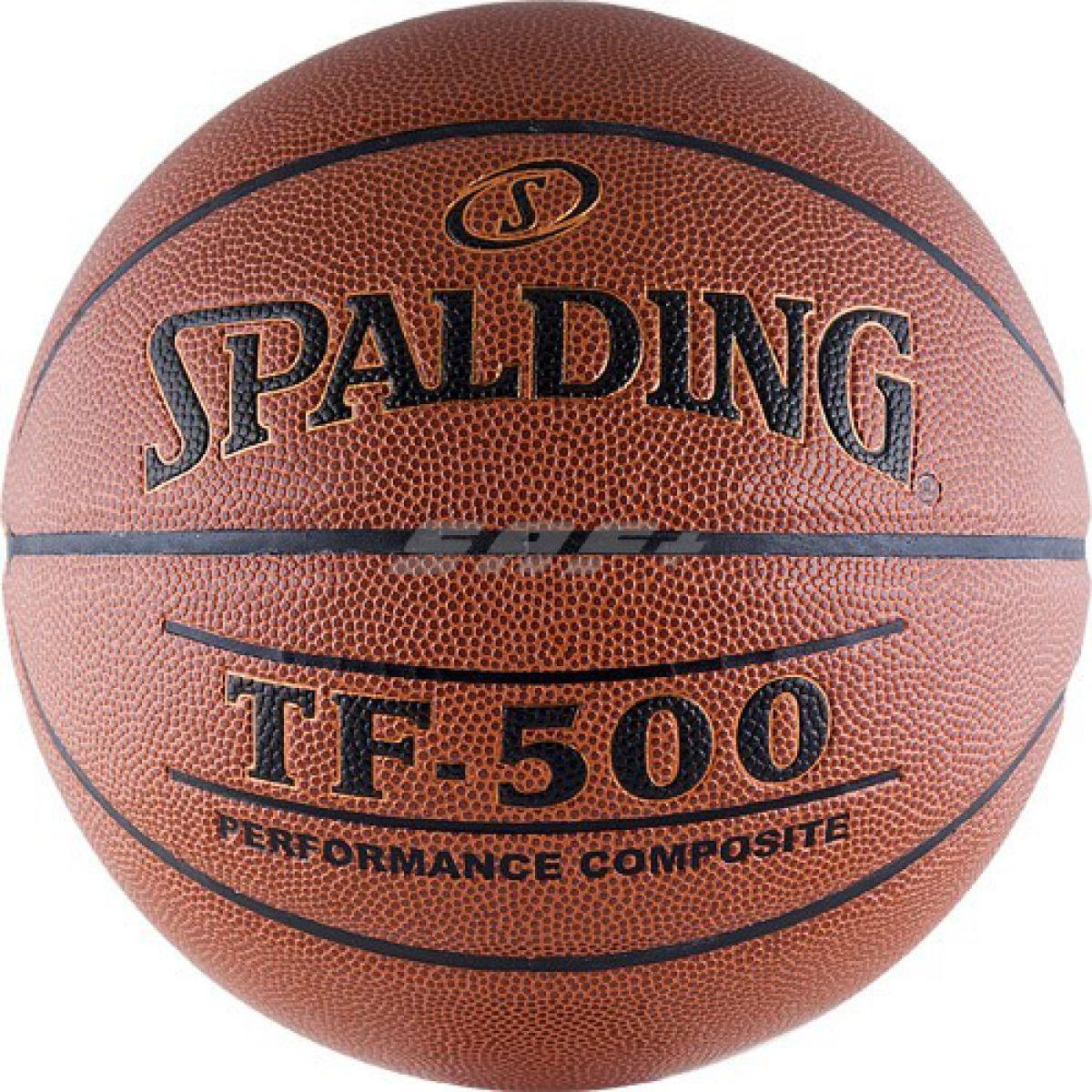 Мяч баскетбольный Spalding TF-500 Performance