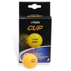 Мяч для настольного тенниса Stiga Cup