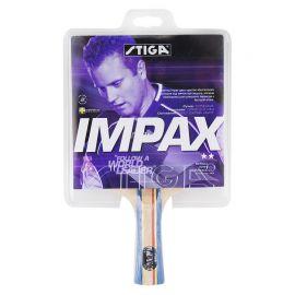 Ракетка для настольного тенниса Stiga Impax 2**
