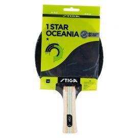 Ракетка для настольного тенниса Stiga Oceania 1*