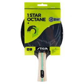 Ракетка для настольного тенниса Stiga Octane 1*