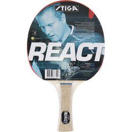 Ракетка для настольного тенниса Stiga React WRB