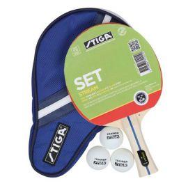 Ракетка для настольного тенниса Stiga Stream 1*