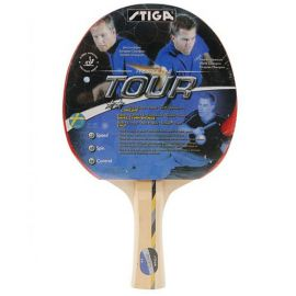 Ракетка для настольного тенниса Stiga Tour 2**