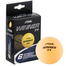 Мяч для настольного тенниса Stiga Winner 2**