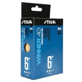 Мяч для настольного тенниса Stiga Winner  ABS 2**