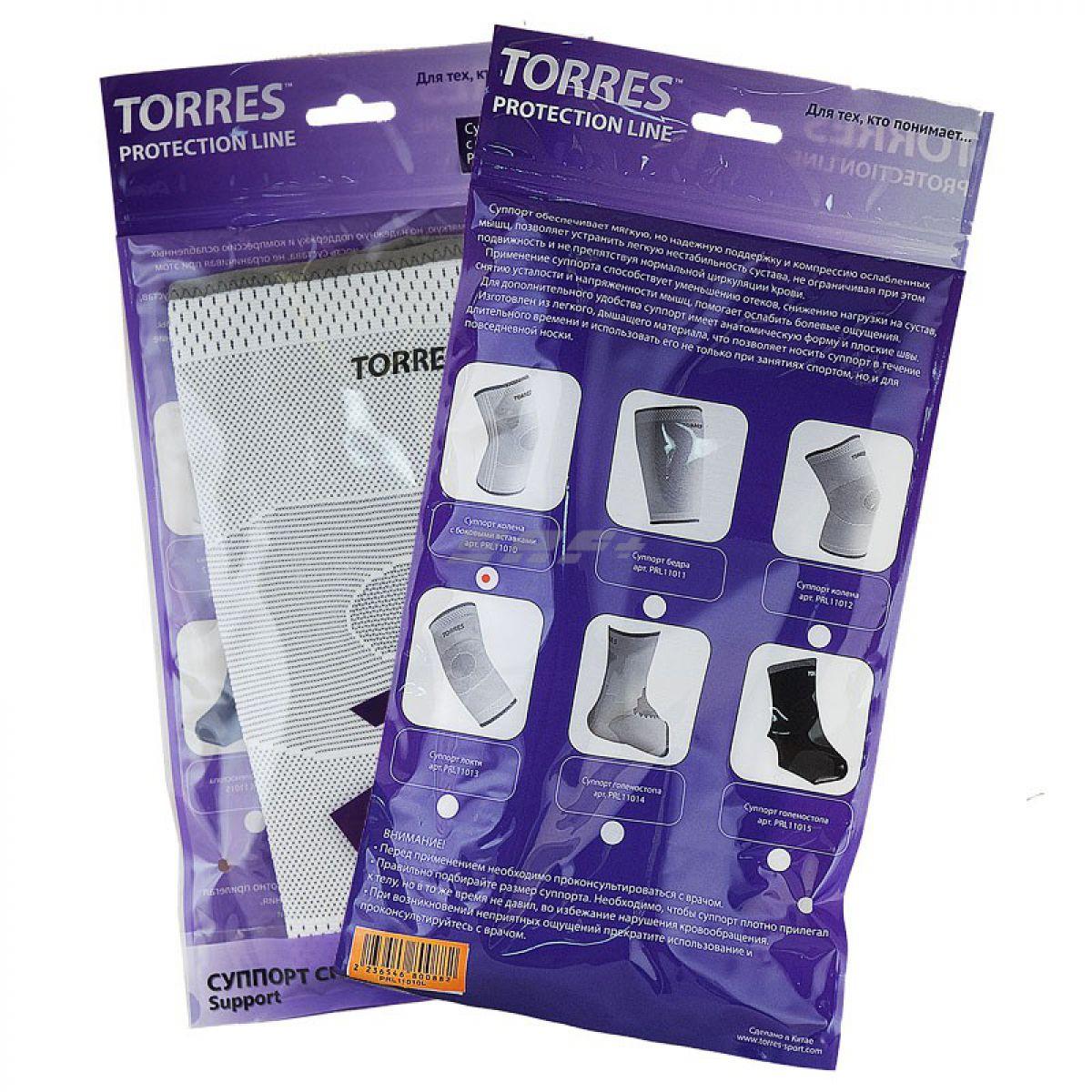 Суппорт голеностопа TORRES