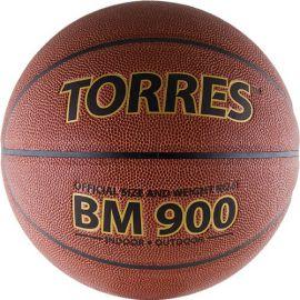 Мяч баскетбольный TORRES BM900
