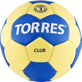 Мяч гандбольный TORRES Club