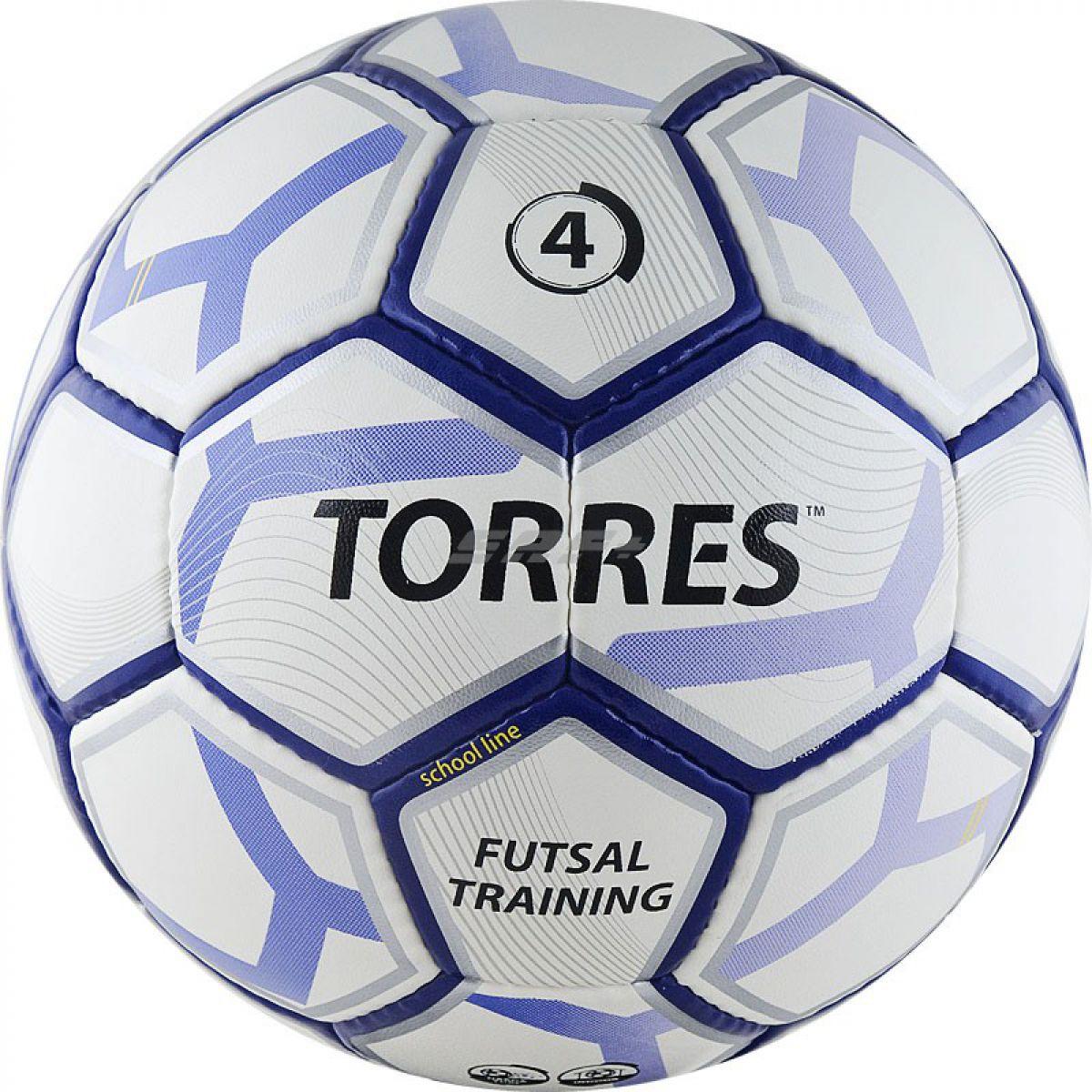 Мяч футзальный TORRES Futsal Training