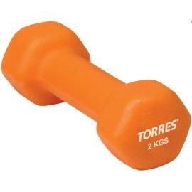 TORRES Гантель 2 кг
