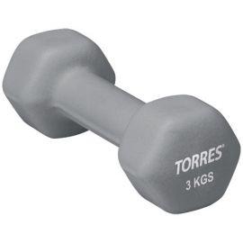 TORRES Гантель 3 кг