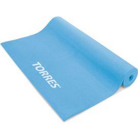 TORRES Коврик для йоги 3мм