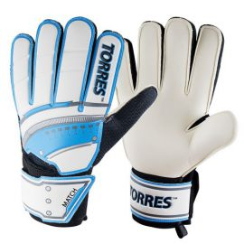 Перчатки вратарские TORRES Match