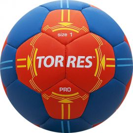 Мяч гандбольный TORRES PRO