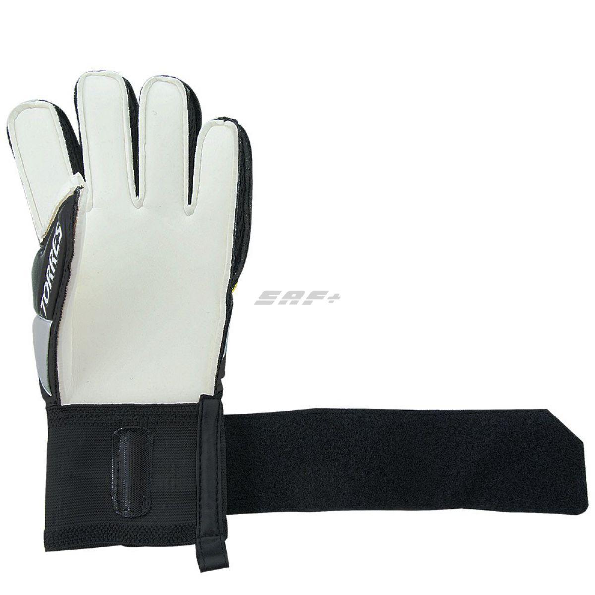 Перчатки вратарские TORRES Pro