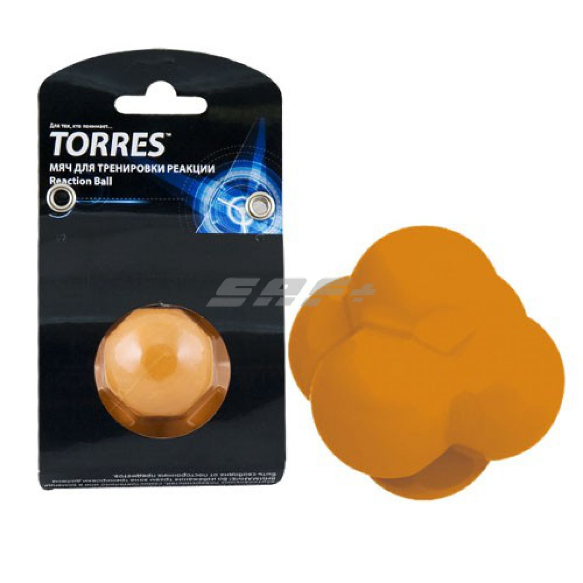 TORRES Reaction ball