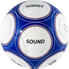Мяч футбольный TORRES Sound