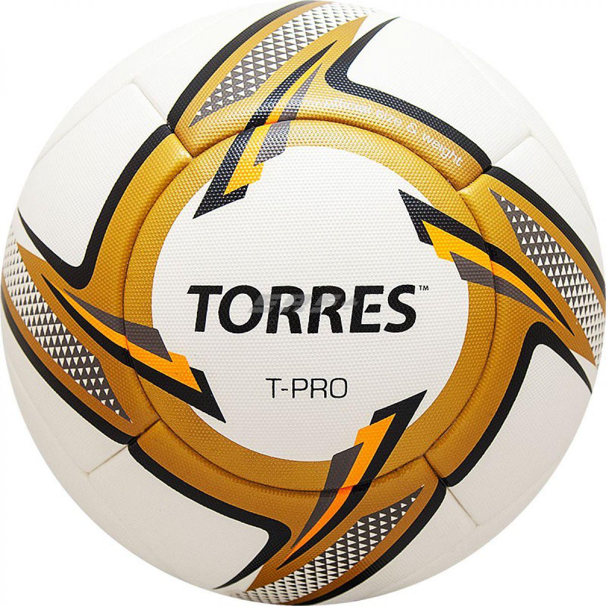 Мяч футбольный TORRES T-Pro