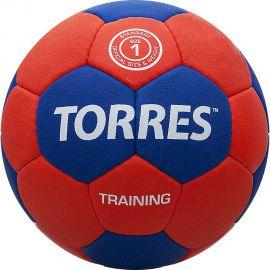 Мяч гандбольный TORRES Training