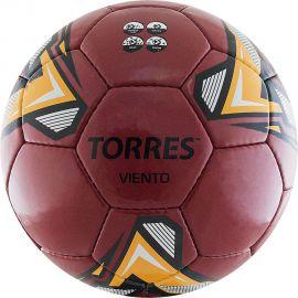 Мяч футбольный TORRES Viento Red