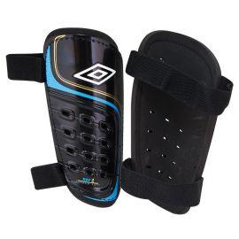 Щитки футбольные Umbro Neo II Shield Slip