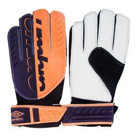 Перчатки вратарские Umbro Veloce Glove Jr