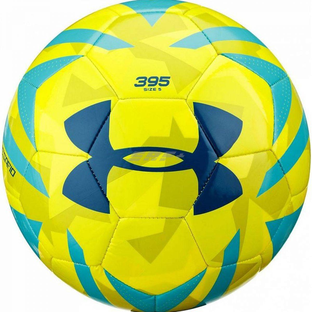 Мяч футбольный Under Armour Desafio 395