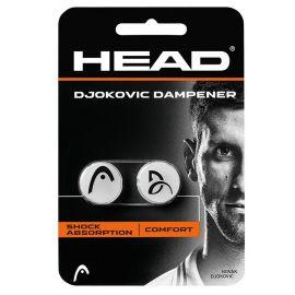Овергрип Виброгаситель HEAD Djokovic Dampener