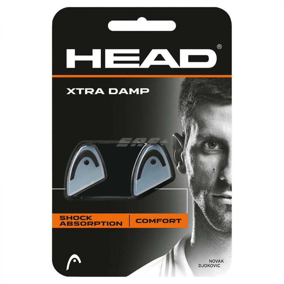 Овергрип Виброгаситель HEAD XtraDamp
